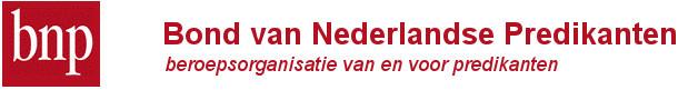 Bond van Nederlandse Predikanten
